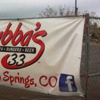 Bubba's 33 CO
