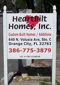 Heartbilt Homes