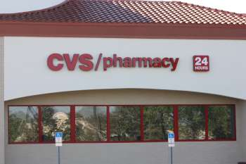 cvs orange city