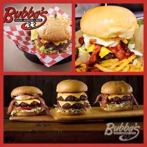 Bubba's Food